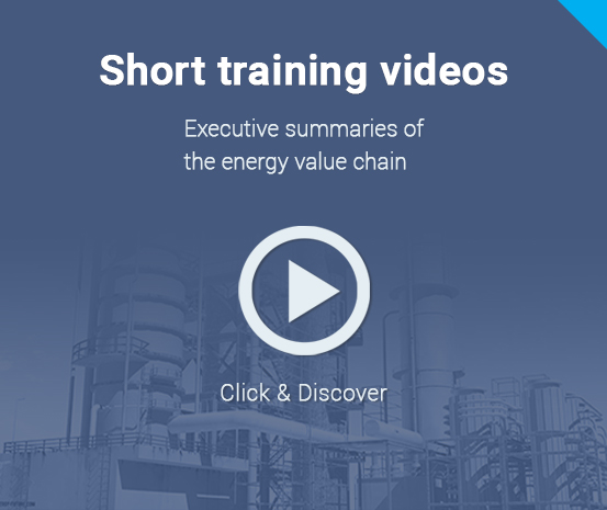 Short training videos
