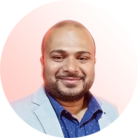 Shiv Deepak Sharma